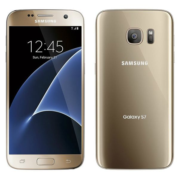 Samsung Galaxy S7 G930f 32 64gb Black White Pink Gold Gold Silver Unlocked Ebay Samsung Galaxy S7 Samsung Galaxy S7 Gold Samsung Galaxy