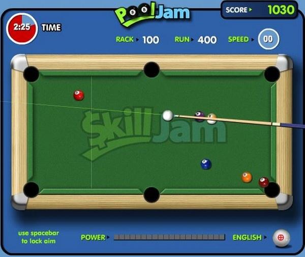 Skill Jam Pool Juegos Online Gratis    http://www.magazinegames.com/juegos/skill-jam-pool-juegos-online-gratis/