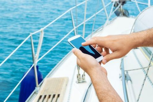 #IoT #Morey Named IoT #Hardware Partner for Siren Marine's #Connected Boat Telematics #Solution