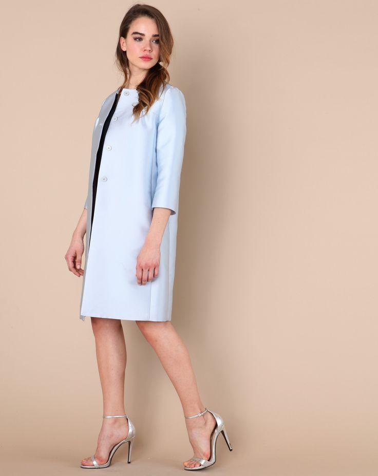 1000 id es sur le th me longue veste sur pinterest style for Petite veste de mariage