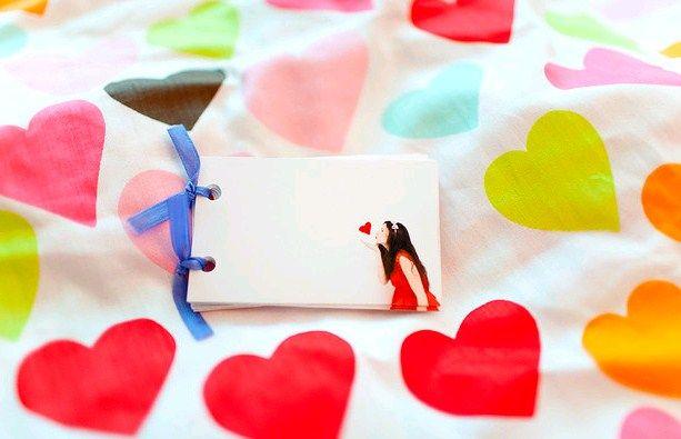 romantik el yapımı hediye fikirleri #kendinyap