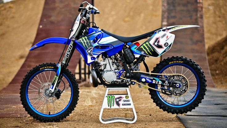 88 Best Nothing But 2 Strokes Images On Pinterest Dirt