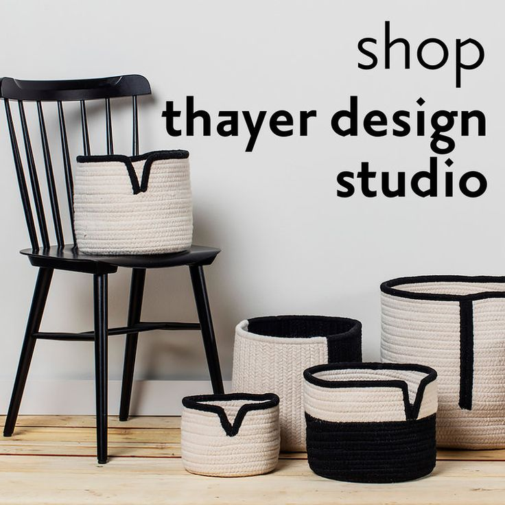 40 best Thayer Design Studio   Home Collection images on Pinterest ...