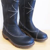 El Naturalista Yggdrasil Boot Features New Nordic-Inspired Detailing for Fall/Winter | Vancouverscape