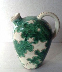 Haunsø keramik vase eller dunk