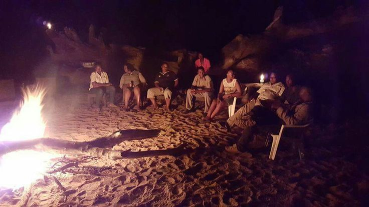 What a privilege having such a great bunch of people from all over the Northern Region doing a teambuilding with some strategic discussions... where better to clear your mind than a bushbraai in the Limpopo..... Did I mention the full moon doing its magic.... Northern region is tops...