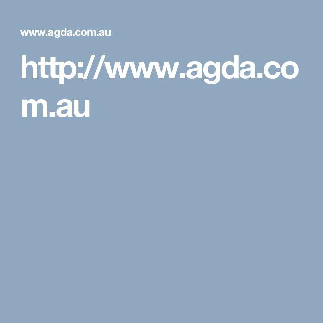 http://www.agda.com.au