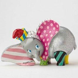 Britto Disney Dumbo