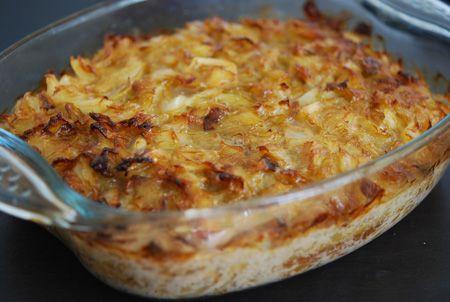 En av favoriterna på senare år har blivit Kålpudding!! Det är ju sååå gott med den lite söta kålen och en gräddsås och rårörda lingon till. Slurp!!! Väldigt enkelt att laga är det oxå :) Här kommer…