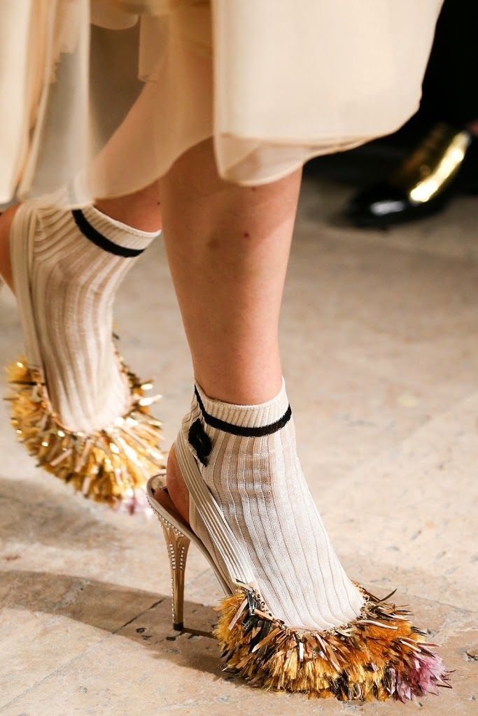 The Best Shoes from Spring/Summer 2015 Collections