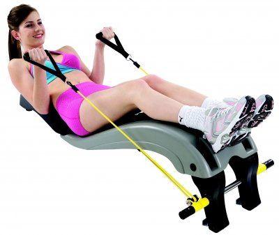 Ejercicio-fitness Biceps Triceps ayuda pecho y estómago entrenamiento versátil gimnasio bordo: Amazon.es: Deportes y aire libre