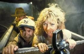 Image result for Indiana Jones And The Temple Of Doom Nightclub Brawl Movie Clip