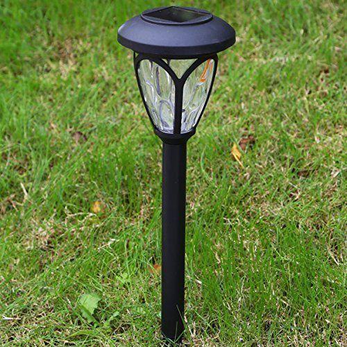 Outdoor Lighting Ideas Solar: 17 Best Ideas About Outdoor Solar Lighting On Pinterest