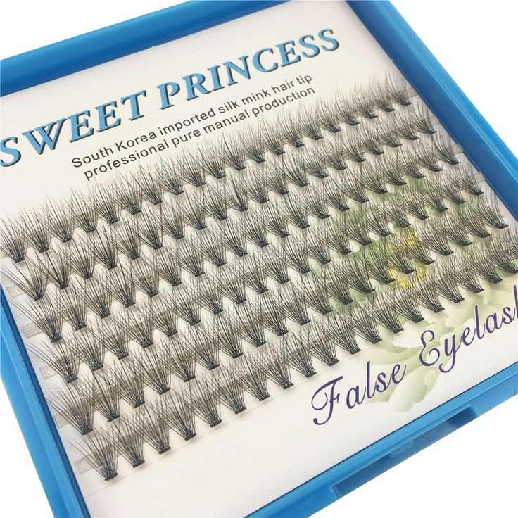 Scala 20 Root Thickness 0.07mm C Curl 3D Individual Eyelashes Extension Soft Black Fake False Eye Lashes Tools (11mm). C Curl,Thickness 0.07mm,120pcs,6 rows. High quality lashes, soft, silky and glossy. Can be removed by eye makeup remover.Simple to use and comfortable to wear!. Features: Eye Lashes Extension, Individual Eyelash Cluster. These individual false eyelash clusters are made of high quality synthetic fiber, they are perfect for professional, makeup salon, cosmetic school…