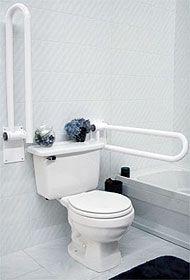 Best Accessible Products Images On Pinterest Bathroom Handicap - Handicap bathroom handles