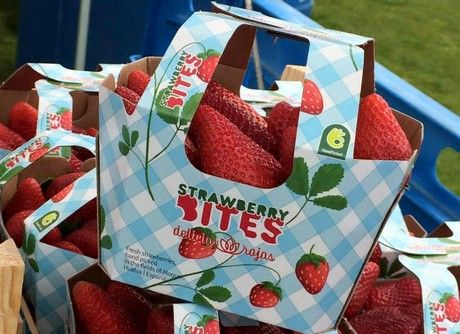 The key is differentiation, giving the product the importance it deserves. Agromolinillo, with its brand Delicias Rojas-Strawberry Bites, aims to make Fortuna strawberries one of its flagship.....