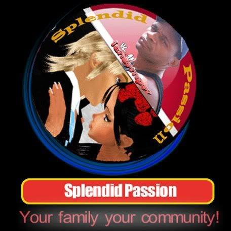 Splendid Passion Logo Pic