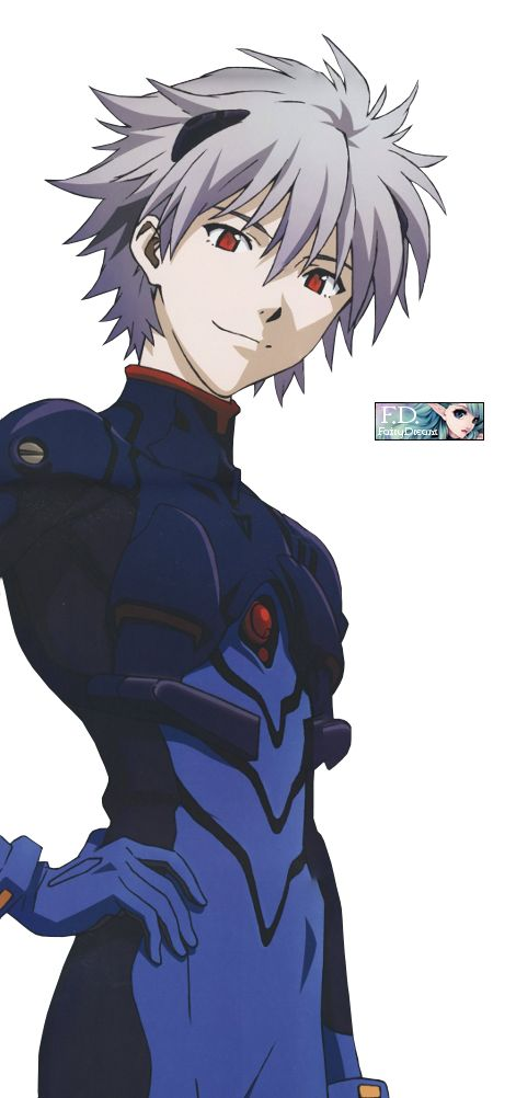 Neon Genesis Evangelion ~ Thoughts of an Otaku