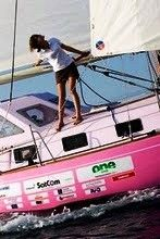 Best Sailing Books on Women