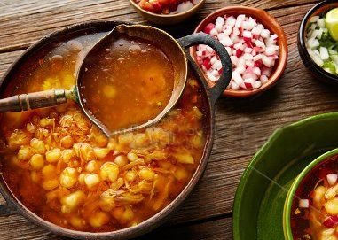 There is nothing like atasty vegan pozole to warm you up on a cold night.Pozole, or posole, is a dish originally from Mexico. Thereare many ways to prepare a posole, depending on your taste and the ingredients you have on hand. This particular red bean pozole recipe makes use of pumpkin seeds for some great …