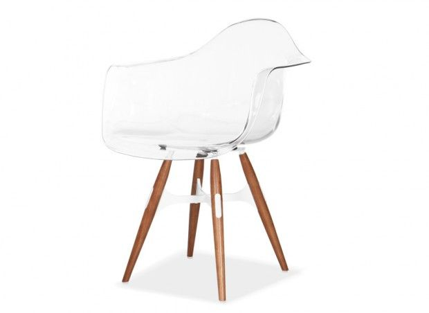 V ce ne 25 nejlep ch n pad na pinterestu na t ma chaise for Chaise en polycarbonate