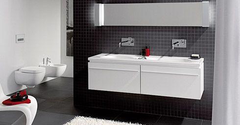 Een wastafel voor elke ruimte dat is wat het aanbod van wastafels zo aantrekkelijk maakt. Modern, strak, wandgebonden en los, er is voor elke ruimte een mogelijkheid. http://www.wonenonline.nl/badkamers/badkamer-wastafels.html#