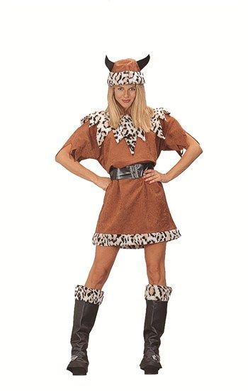 Cool Costumes Viking Queen Adult Sized Costume just added...