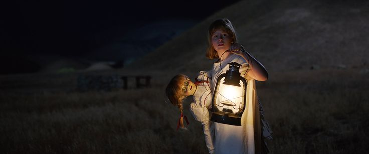 'Annabelle: Creation Review: The Conjuring Spinoff We Needed