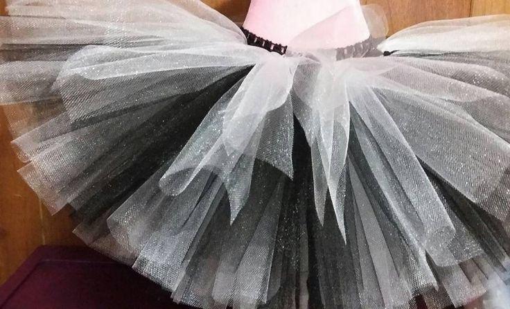 Zebra Tutu // Black and White Tutu // Wild One Skirt  // Smash Cake Outfit // Baby Zebra Tutu // Made to Order // Toddler Tutu by TuTu4YouToo on Etsy