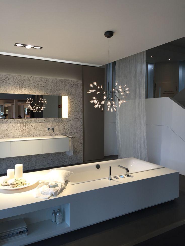 Inneneinrichtungen und Lichtgestaltung von hecht Tübingen - Zusammenarbeit mit sanitär Bez Reutlingen