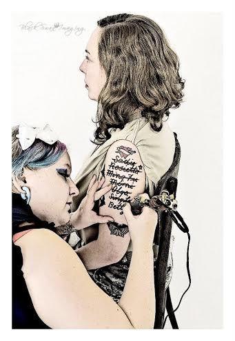 132 best tattoo artists images on pinterest tattoo for Tattoo shops in wichita ks