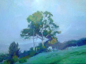 Richard Humphrey Gallery - Coastal Fog