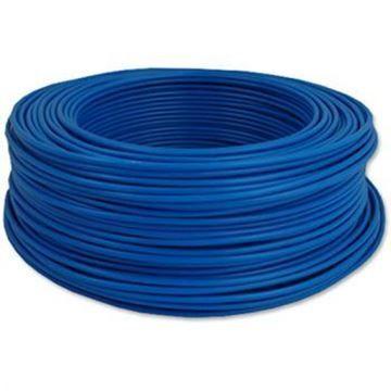 Conductor flexibil MYF 1.5 albastru folie 100M