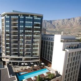 Cape Town: Mandela Rhodes Place $150 per night