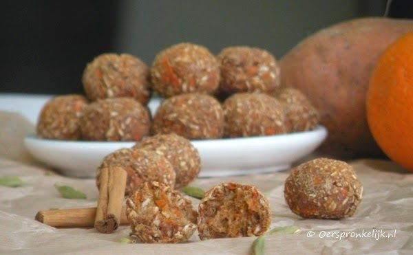Oerspronkelijk: Oranje broodjes