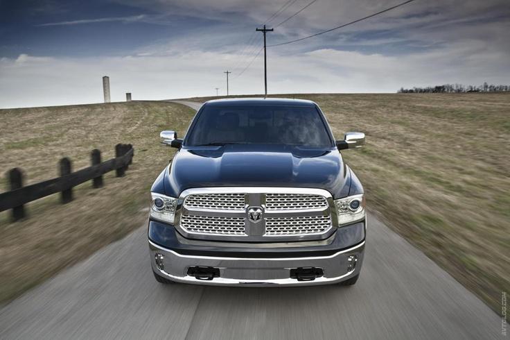 2013 Dodge Ram 1500 Visit http://www.jimclickbpn.com