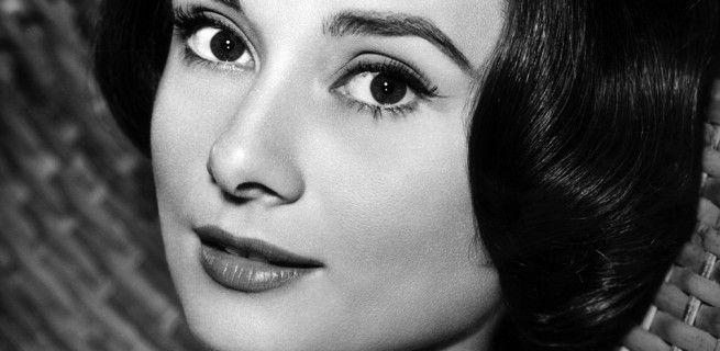 Audrey Hepburn - Kobiecosc.info