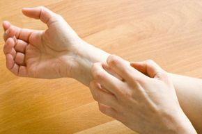 Symptome, die auf Darmprobleme hinweisen