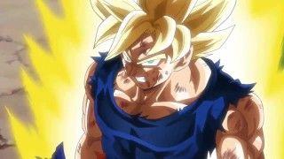 Dragon Ball Super Especial 01