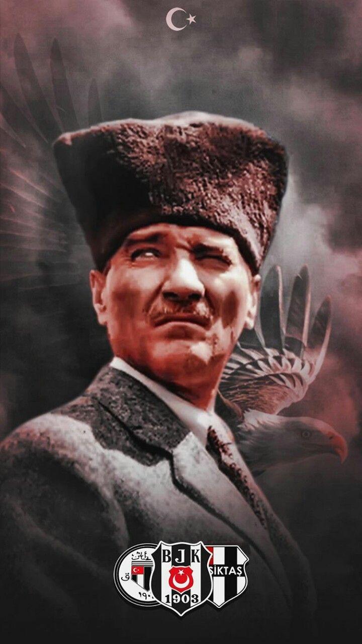 Beşiktaş #beşiktaş #mustafa #kemal #atam