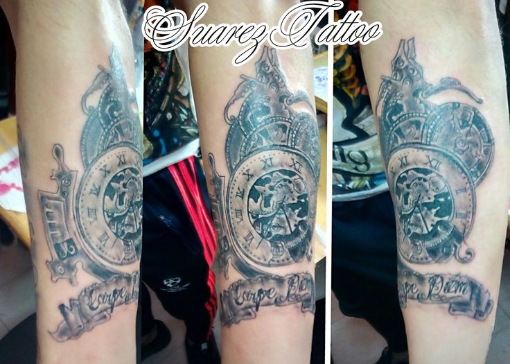 #suareztattoo #ink #tattoo  #profesional #electrik_ink  #world_famous_ink #intenze #fusion_colours #eternat_ink  #formula23_intenze # #madrid #spain #españa #esto_es_parla  #cheyenne #spirit #kwadron #parla #madrid #Enrique_Suarez  #enrique suarez tattoo #enrique suarez tatuajes  #proton_machine_by_equaliser #rotary #phantera_cristal_usa  #hulk_profesional_superbond #blackandgrey suarez tattoo enrique suarez enrique suarez tattoo enrique suarez tatuajes reloj realismo carpediem