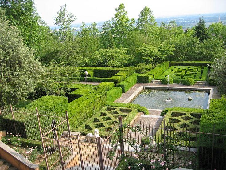 118 best Gardens images on Pinterest Landscape architects