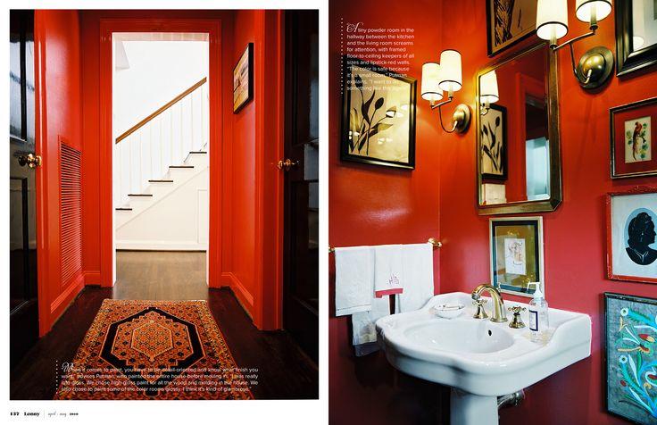 April / May 2010 - Lonny Magazine - Lonny