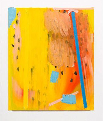 "Elizabeth McIntosh Sun Magic - 2014 Oil on canvas  24"" x 20"""