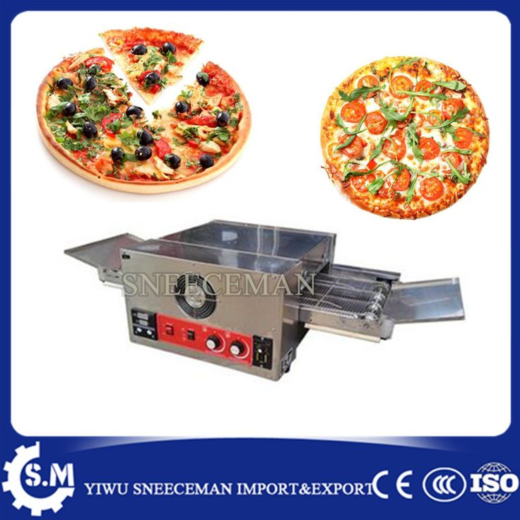 CH-FEP-12 Hot sale commercial Chain-type pizza oven #Affiliate