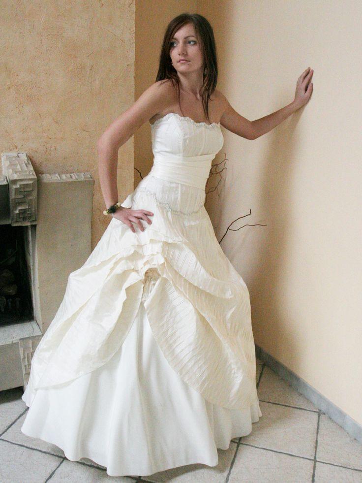 32 best Hochzeitskleider images on Pinterest | Cute dresses, Dress ...