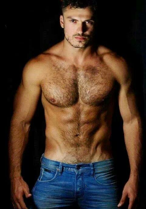 Sexy Hot Man ! Awesome Hunks. Ripped Body !