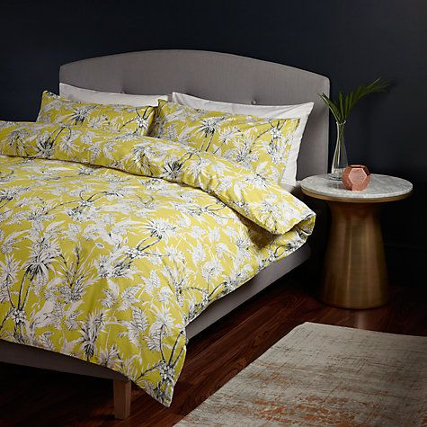 Buy John Lewis Boutique Hotel Kaipura Duvet Cover Set Online at johnlewis.com