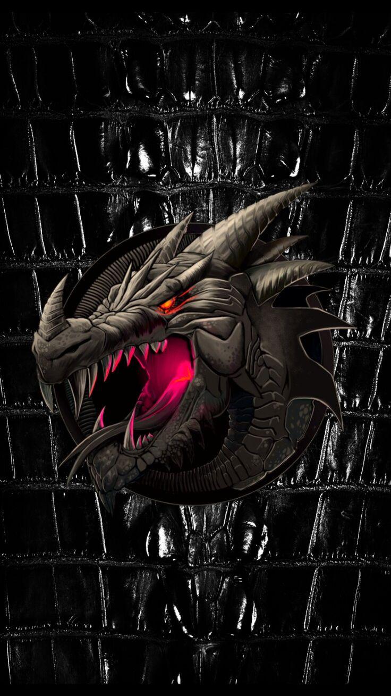 iphone dragon wallpapers backgrounds dragons dark cross train vertical gold