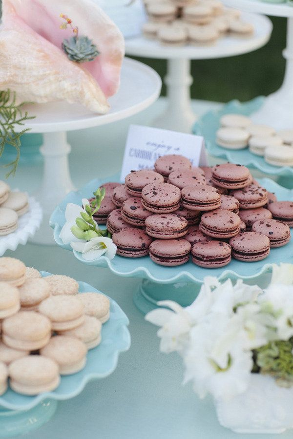 Inn at Rancho Santa Fe Wedding from Joielala Photographie + Amorology  Read more - http://www.stylemepretty.com/2012/09/25/inn-at-rancho-santa-fe-wedding-from-joielala-photographie-amorology/